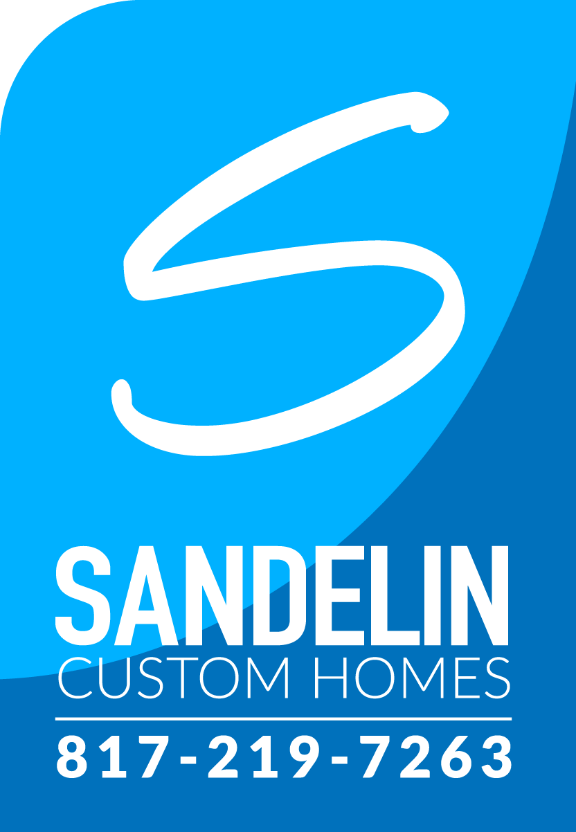 Logo Sandelin Custom Homes